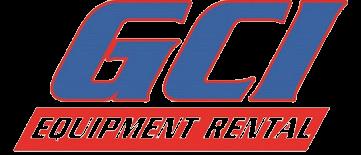 GCI Equipment Rental